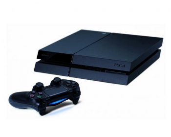 Playstation4 on finance